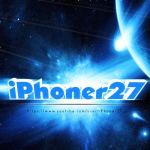 Avatar iPhoner27